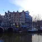 Amsterdam sans gluten