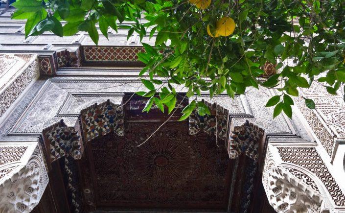 Marrakech sans gluten