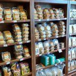 Pane Rizo - boulangerie sans gluten Vancouver
