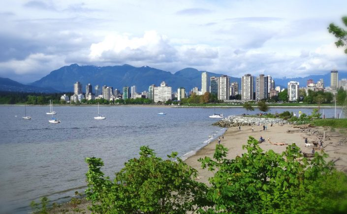 Voyage sans gluten : Vancouver, Canada - adresses de restaurants sans gluten