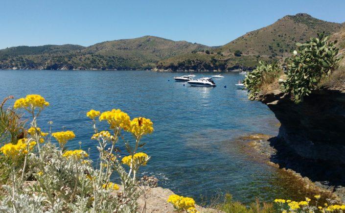 Vacances sans gluten en Espagne, Costa Brava