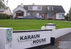 Karaun House Ireland