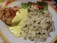 Maredo sans gluten - Allemagne