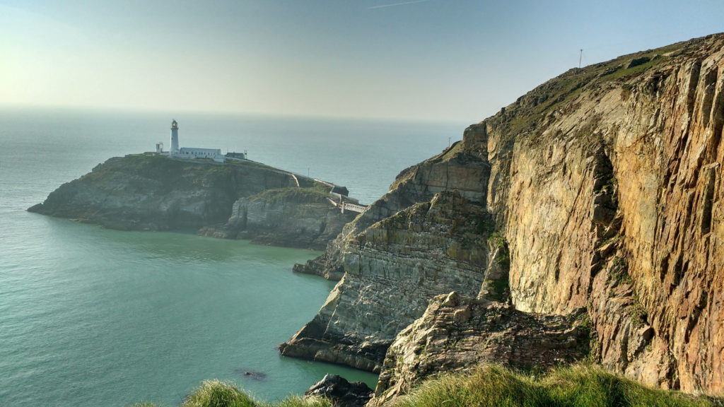 Anglesey Island - Pays de Galles