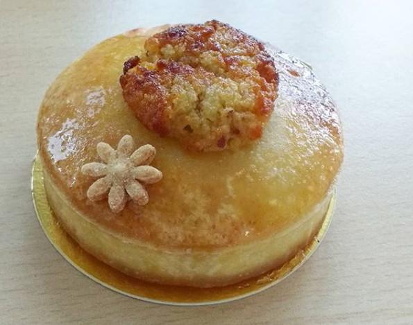 Onyriza sans gluten - Paris
