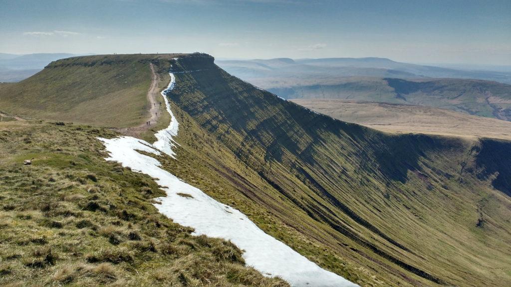 Pen y Fran - Pays de Galles